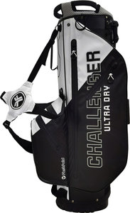 Fastfold Challenger Waterproof Standbag Black White