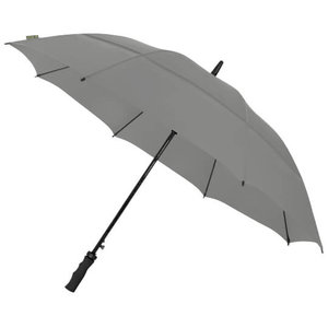 Eco Golf paraplu Stormvast Cool Gray