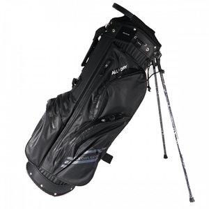 Black OWL Waterproof Standbag