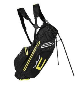 Cobra Ultra Dry Pro Standbag Black Fluo Yellow