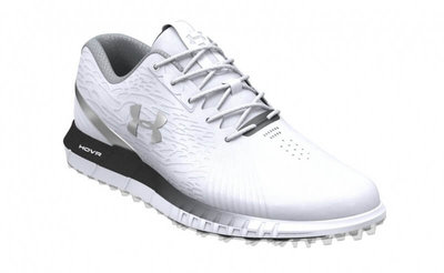 Under Armour HOVR Show SL E White Silver