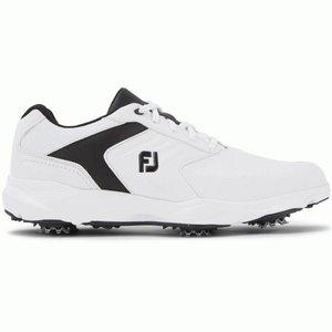 Footjoy eComfort White Black