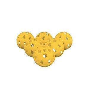 Airflow XP Practice Balls Yellow