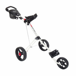 Masters 5 Series Golf Trolley Wit
