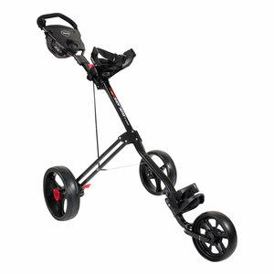 Masters 5 Series Golf Trolley Zwart