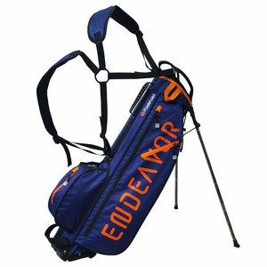 Fastfold Endeavor 7I Standbag Navy Orange