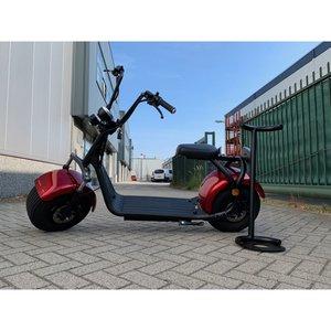 Igoo Elektrische Scooter Inclusief Tashouder