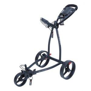 Big Max Blade IP Zwart Golftrolley