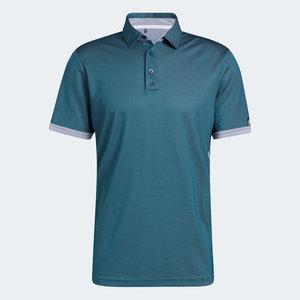 Adidas Equipment Mesh Polo Green White