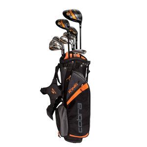 Cobra Junior Golfset 7-9 jaar