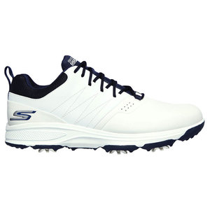 Skechers Go Golf Torque Pro White Navy