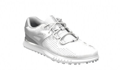 Under Armour W Charged Breathe SL Silver