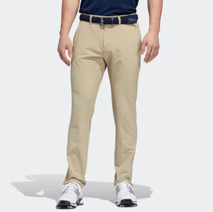 Adidas 365 Tapered Fit Stretch Camel