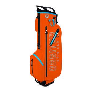 Fastfold Orbiter 7.5I Ultra Dry Standbag Orange Blue