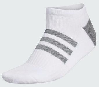 Adidas Dames Golfsokken Wit Charcoal