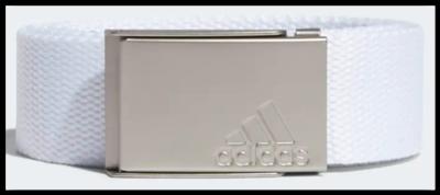 Adidas Dames Web Belt Wit