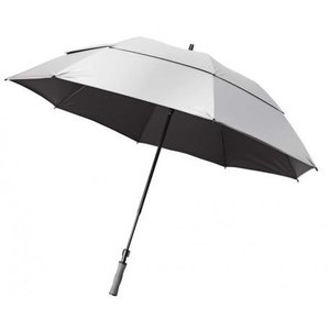 BagBoy UV golf paraplu Telescopic Zilver