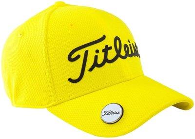 Titleist Performance Ball Marker Cap Yellow