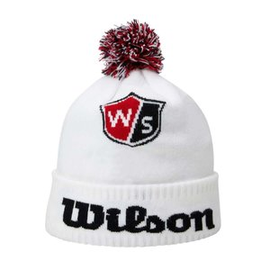 Wilson Tour Beanie