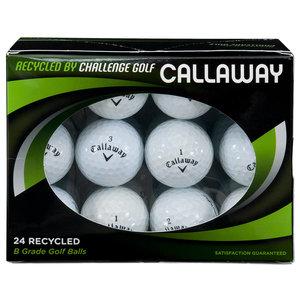 Callaway LakeBalls B-Grade 24