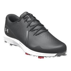 Under Armour Charged Draw RST E Zwart