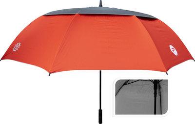 Pure2Improve Storm Paraplu UV Protectie