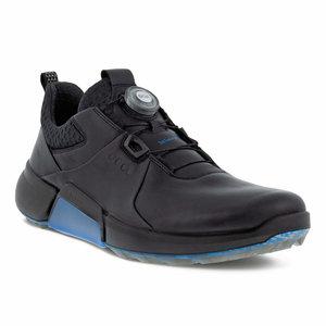 Ecco M Golf Biom BOA H4 Black Heren