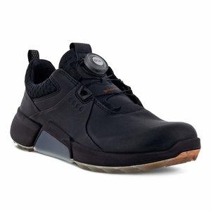 Ecco M Golf Biom BOA H4 Black