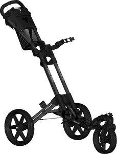 Fastfold Flex 360 Golftrolley Black Mat