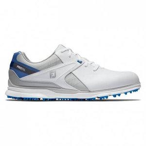 Footjoy Pro SL Wit Blauw