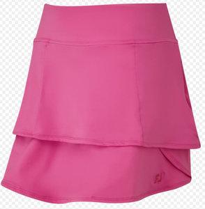 Footjoy Dames Jersey Skort Pink