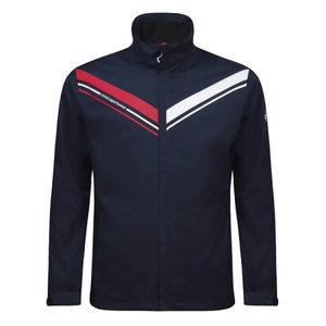 Cross Sportswear M Cloud Jacket Navy Heren