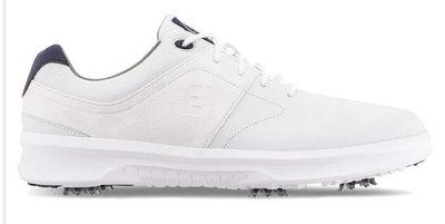 Footjoy Golf Contour Wit