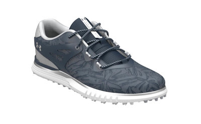 Under Armour W Charged Breathe SL TE Navy