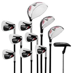 Skymax S1 Complete Heren Golfset Graphite op Maat