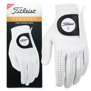 Titleist Players Golfhandschoen