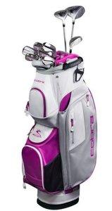 Cobra XL Speed Complete Golfset Dames 2021