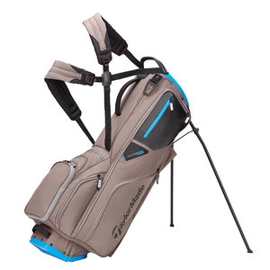 Taylormade FlexTech Crossover Stand Bag Slate