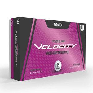 Wilson Tour Velocity Ladies