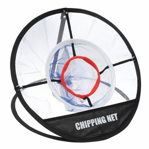 Pure4Golf Pop Up Chipping Target Net