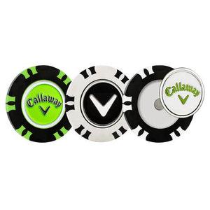 Callaway Dual-Mark Poker Chips