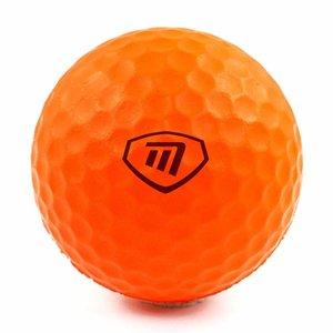 Masters LiteFlite Practice Balls Orange