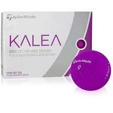 Taylormade Kalea Dames golfballen Paars