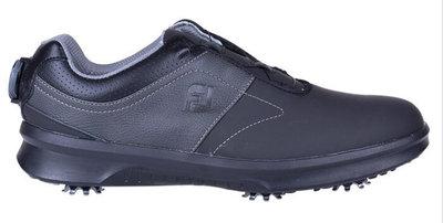 Footjoy Golf Contour Casual BOA Zwart