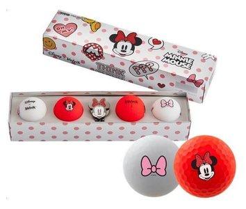 Volvik Vivid Minnie Mouse Cadeau Set