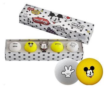Volvik Vivid Mickey Mouse Cadeau Set