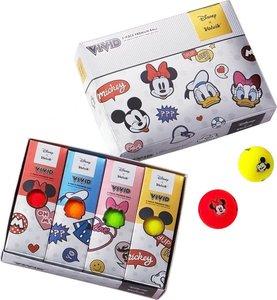 Volvik Vivid Mickey Mouse and Friends Cadeau Set