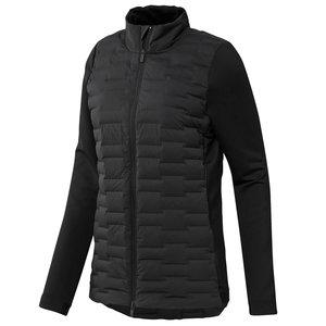 Adidas Frost Guard Jacket Zwart Dames