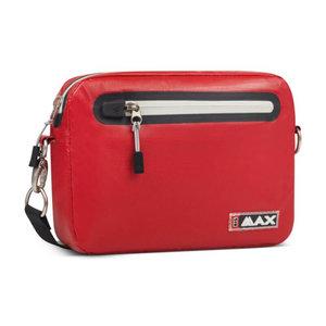 Big Max Aqua Value Bag Rood