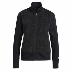 Adidas EQT FZ Jacket Zwart